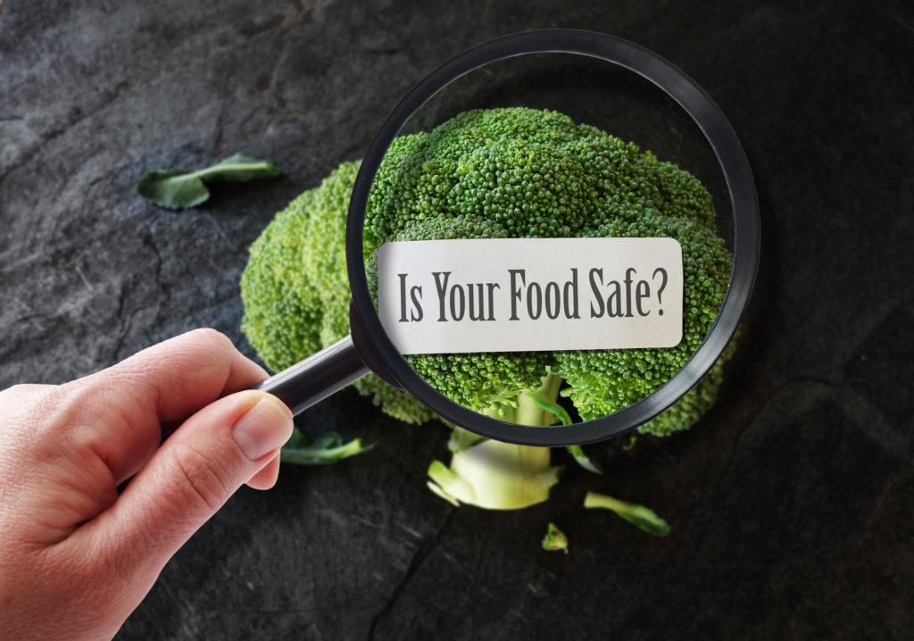 Foodsafety Fails